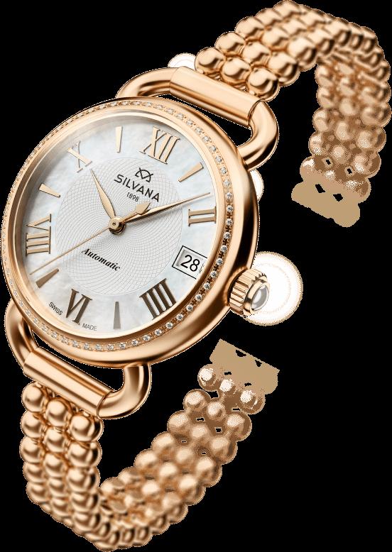 Silvana · Swiss Watch